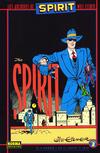 Cover for Los Archivos de The Spirit (NORMA Editorial, 2003 series) #2