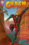 Cover for Canyon Comics Presents (Grand Canyon Association, 1995 series) #1