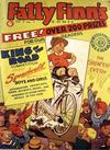 Cover for Fatty Finn's Comic (Syd Nicholls, 1945 series) #v4#2