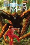 Cover for Bionic Man (Dynamite Entertainment, 2011 series) #12 [Cover A (Main) Alex Ross]