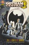 Cover for Gotham Central: En la linea del deber (NORMA Editorial, 2004 series) #[nn]