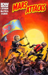 Cover Thumbnail for Mars Attacks (2012 series) #3