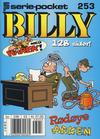 Cover for Serie-pocket (Hjemmet / Egmont, 1998 series) #253