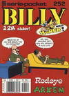 Cover for Serie-pocket (Hjemmet / Egmont, 1998 series) #252