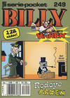Cover for Serie-pocket (Hjemmet / Egmont, 1998 series) #249