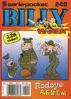 Cover for Serie-pocket (Hjemmet / Egmont, 1998 series) #248