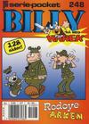 Cover for Serie-pocket (Hjemmet / Egmont, 1998 series) #248 [Reutsendelse]