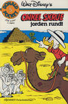 Cover Thumbnail for Donald Pocket (1968 series) #5 - Onkel Skrue jorden rundt [3. opplag]