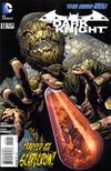 Cover for Batman: The Dark Knight (DC, 2011 series) #12