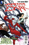 Cover for Justice League Dark (DC, 2011 series) #12