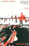 Cover for Scalped (DC, 2007 series) #9 - Knuckle Up