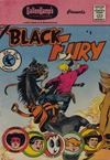 Cover for Black Fury (Charlton, 1959 series) #4 [Gallenkamp's]
