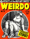 Cover Thumbnail for Weirdo (1981 series) #15 [2nd print- 3.95 USD]