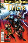 Cover for The Mighty Thor (Marvel, 2011 series) #18