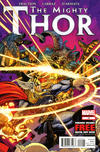 Cover Thumbnail for The Mighty Thor (2011 series) #15