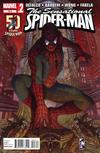 Cover for Sensational Spider-Man (Marvel, 2012 series) #33.2