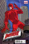 Cover for Daredevil (Marvel, 2011 series) #17