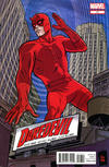 Cover for Daredevil (Marvel, 2011 series) #17