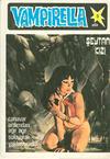 Cover for Vampirella (Mehmet K. Benli, 1977 ? series) #5