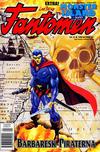 Cover for Fantomen (Egmont, 1997 series) #21/1999