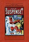 Cover for Marvel Masterworks: Atlas Era Tales of Suspense (Marvel, 2006 series) #3 [Regular Edition]