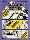 Cover for Bizarre Comix (Bélier Press, 1975 series) #17 - Rita's School for Discipline; Mrs. Tyrant's Finishing School; Fifi Chastises Her Maids