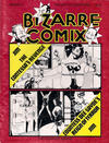 Cover for Bizarre Comix (Bélier Press, 1975 series) #10 - The Contessa's Revenge; Countess Dee Sayde's Reign of Terror