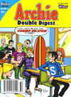 Cover for Archie Double Digest (Archie, 2011 series) #232 [Newsstand]