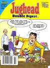 Cover for Jughead's Double Digest (Archie, 1989 series) #184 [Newsstand]