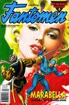 Cover for Fantomen (Egmont, 1997 series) #24/1997