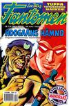 Cover for Fantomen (Semic, 1963 series) #12/1992