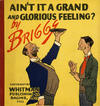 Cover for Ain't It a Grand and Glorious Feeling? (Western, 1922 series)