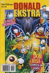 Cover for Donald ekstra (Hjemmet / Egmont, 2011 series) #4/2012