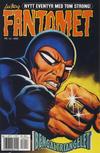 Cover for Fantomet (Hjemmet / Egmont, 1998 series) #13/2002