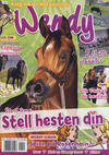 Cover for Wendy (Hjemmet / Egmont, 1994 series) #11/2012