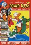 Cover for Donald Ducks Elleville Eventyr (Hjemmet / Egmont, 1986 series) #7