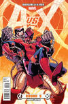 Cover Thumbnail for Avengers vs. X-Men (2012 series) #9 [Stegman Variant]