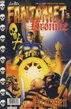 Cover for Fantomets krønike (Semic, 1989 series) #4/1996