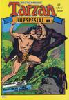 Cover for Tarzan album (Atlantic Forlag, 1977 series) #2 [1983] - Tarzan julespesial