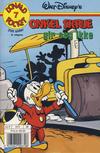Cover for Donald Pocket (Hjemmet / Egmont, 1968 series) #7 - Onkel Skrue gir seg ikke [6. opplag]