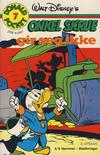 Cover for Donald Pocket (Hjemmet / Egmont, 1968 series) #7 - Onkel Skrue gir seg ikke [3. opplag]