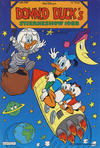 Cover for Donald Duck's Show (Hjemmet, 1957 series) #stjerneshow 1988 [Reutsendelse]