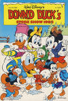 Cover for Donald Duck's Show (Hjemmet, 1957 series) #store show 1988