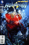 Cover Thumbnail for Aquaman (2011 series) #12