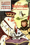 Cover for Classics Illustrated Junior (Gilberton, 1953 series) #522 [HRN 576]