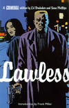Cover for Criminal (Marvel, 2007 series) #2 - Lawless