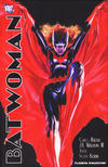 Cover for Batwoman (Planeta DeAgostini, 2010 series) #[nn]
