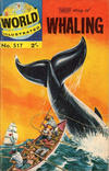 Cover Thumbnail for World Illustrated (1960 series) #517 [Australian]