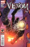 Cover for Venom (Marvel, 2011 series) #22