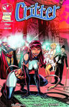 Cover Thumbnail for Critter (2012 series) #1